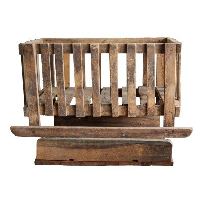 Marwood Pallet Table picture 2