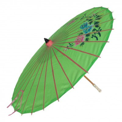 Chinese Parasol picture 2