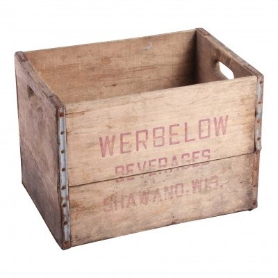 Shawano Crate picture 1