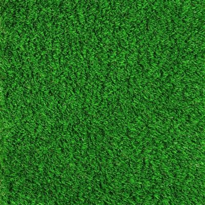 5'x22' Grass Turf Aisle Runner picture 1