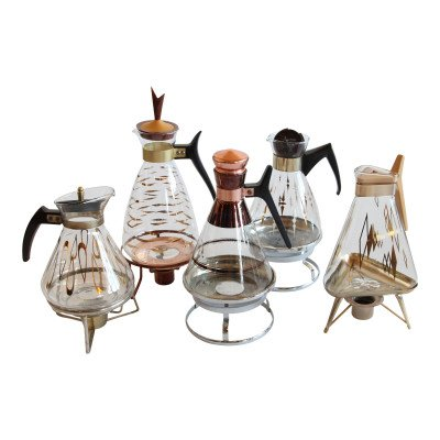 MCM Coffee Carafe picture 1