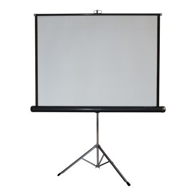 Vintage Rectangle Projector Screen picture 1