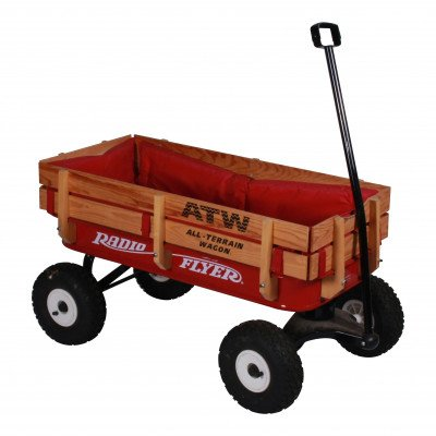 Radio Flyer Wagon picture 1