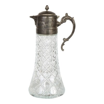 Ralph Crystal Iced Pitcher picture 1