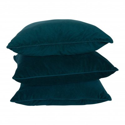 Afina Turquoise Pillow picture 1