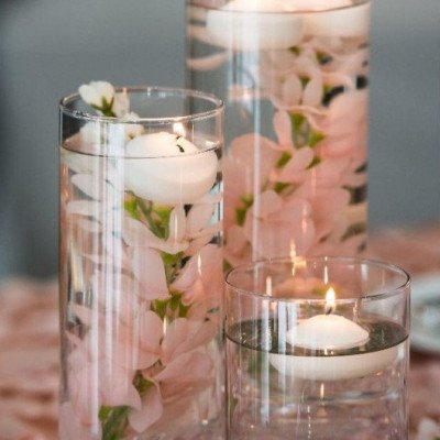 Cylinder Trio Candle Holder - Small picture 1