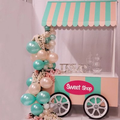 Candy Cart picture 1