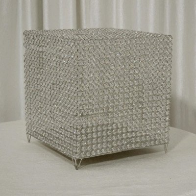 Card Box - Crystal Cube picture 1