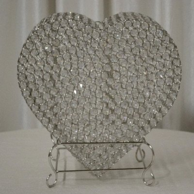 Card Box - Crystal Heart picture 1