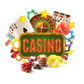 Casino Games - 50 Simultaneous Players