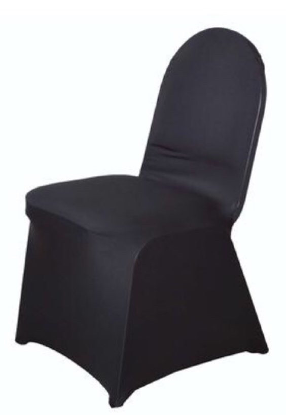 Chair covers- spandex