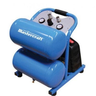 5-gallon air compressor picture 1