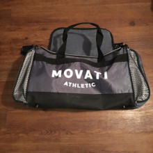 Movati gym bag