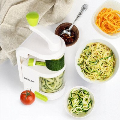 vegetable spiralizer picture 2
