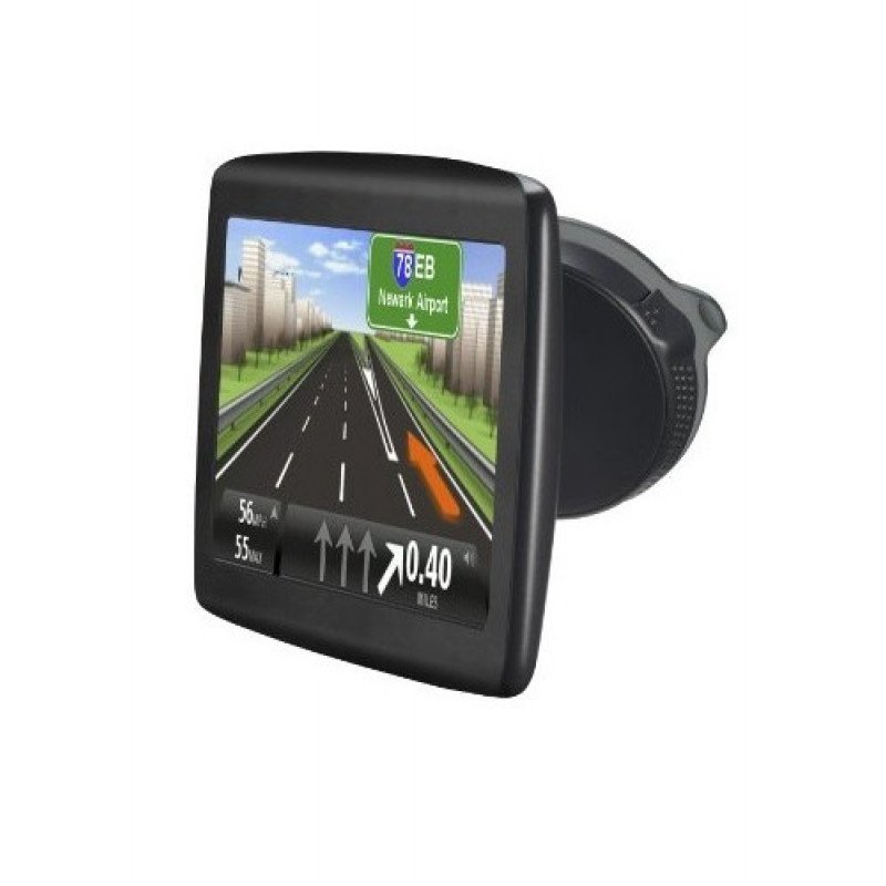 portable gps navigator picture 1
