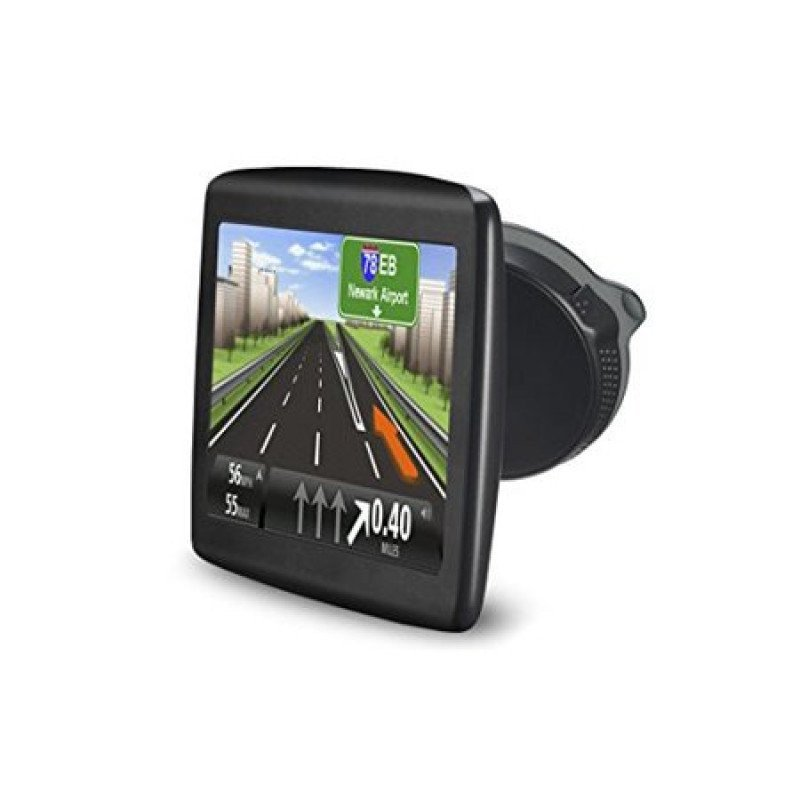 portable gps navigator picture 2