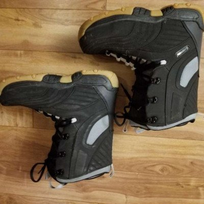 snowboard boots-1