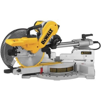 dewalt 10-inch double-bevel sliding compound miter-saw
