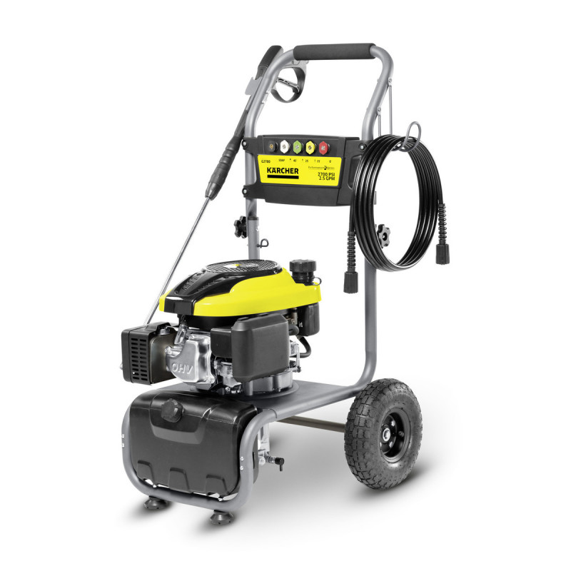 pressure Washer - karcher g2700