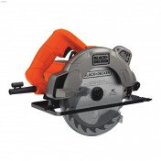 13 amp Circular Saw with laser - Black & Decker