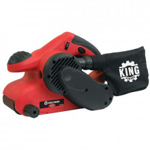 "Variable Speed Belt Sander - King Canada 3"" x 21"""