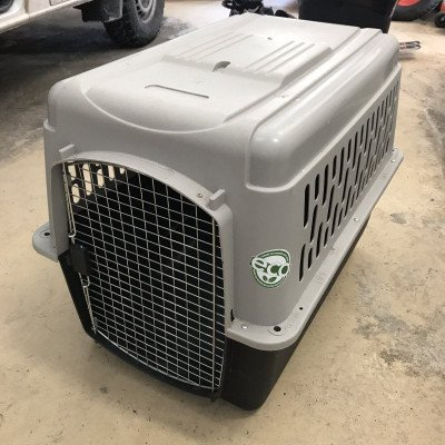 "dog crate - 36"" large-1"