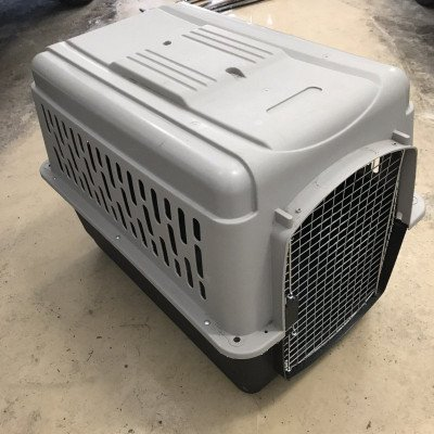 "dog crate - 36"" large-2"