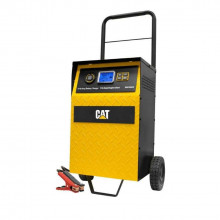 Cat 40a wheeled battery charger