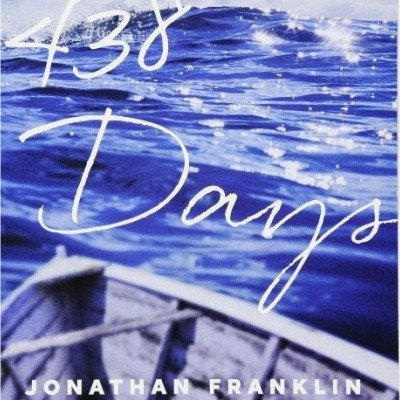 438 days by jonathan franklin picture 1