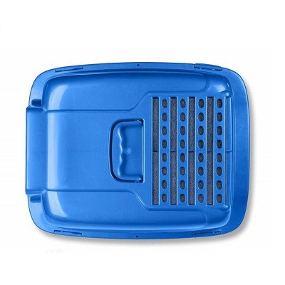 Enclosed Cat Litter Pan picture 2