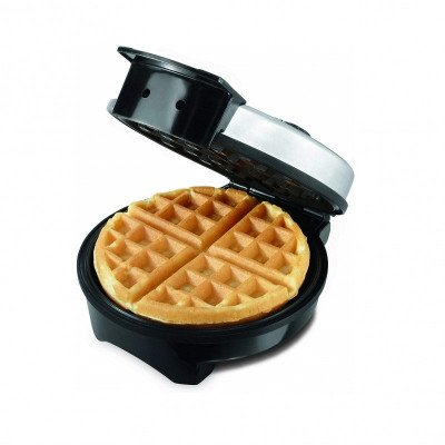 Belgian waffle maker picture 3