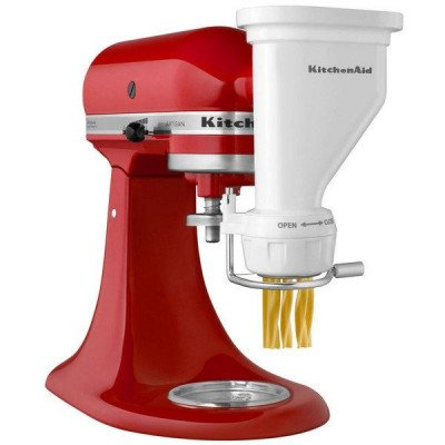 stand mixer - Gourmet Pasta Press Attachment picture 1