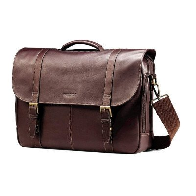 Columbian Leather flapover case picture 2