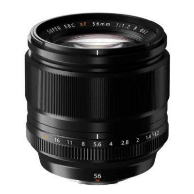 56mm f1.2 lens picture 1