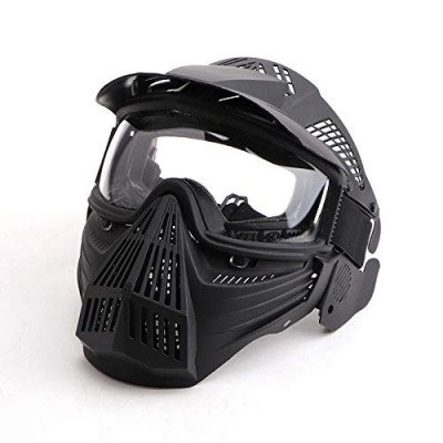 paintball mask picture 1