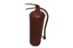 Rustic Fire Extinguisher