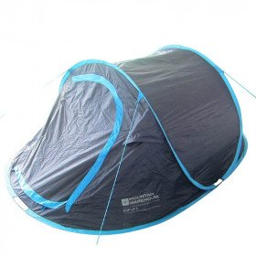 3 person pop up tent