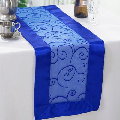 Table Runner Embroider picture 1