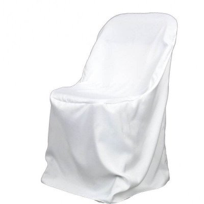 Polyester Banquet Chair Cover picture 1