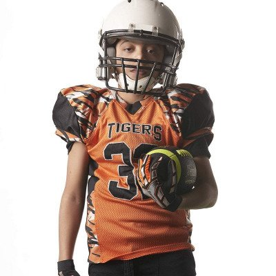 junior size football picture 2
