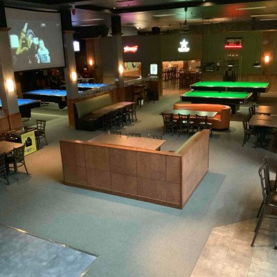chez putters full rental - event space-1