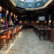 chez Putters full rental - event space