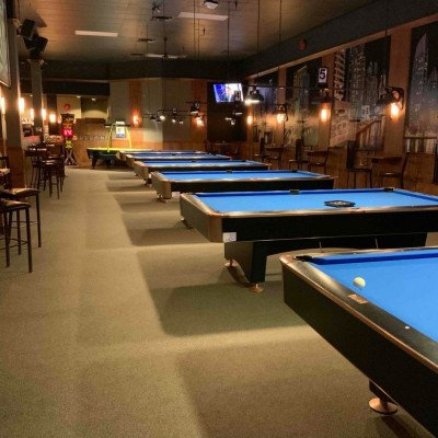 pool hall - space-3
