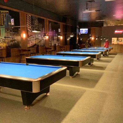 pool hall - space-4