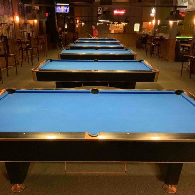 pool hall - space-5