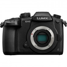 Panasonic GH5 Camera Body