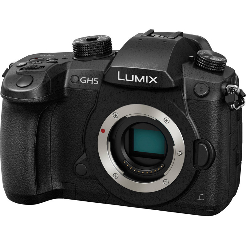 panasonic gh5 camera body-1