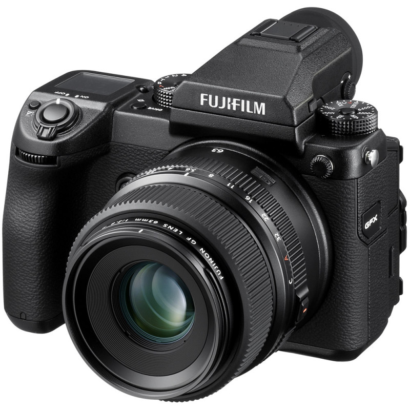fuji gfx 50s 51.4mp lens kit-1