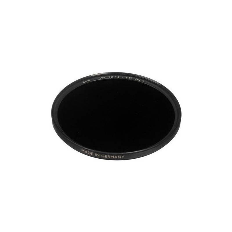 b+w filters 77mm neutral density filter1.8