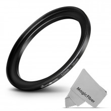 Tiffen 52mm to 58mm Step-up Ring